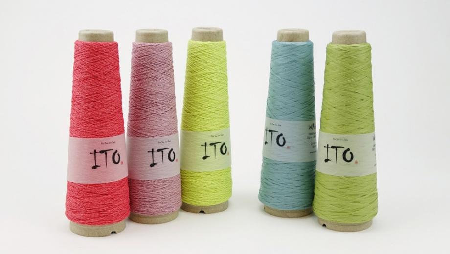 New colors for ITO WAGAMI & ITO WASHI!