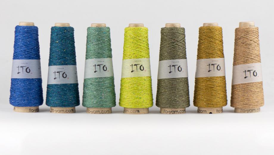 ITO Kinu - new colors 2020