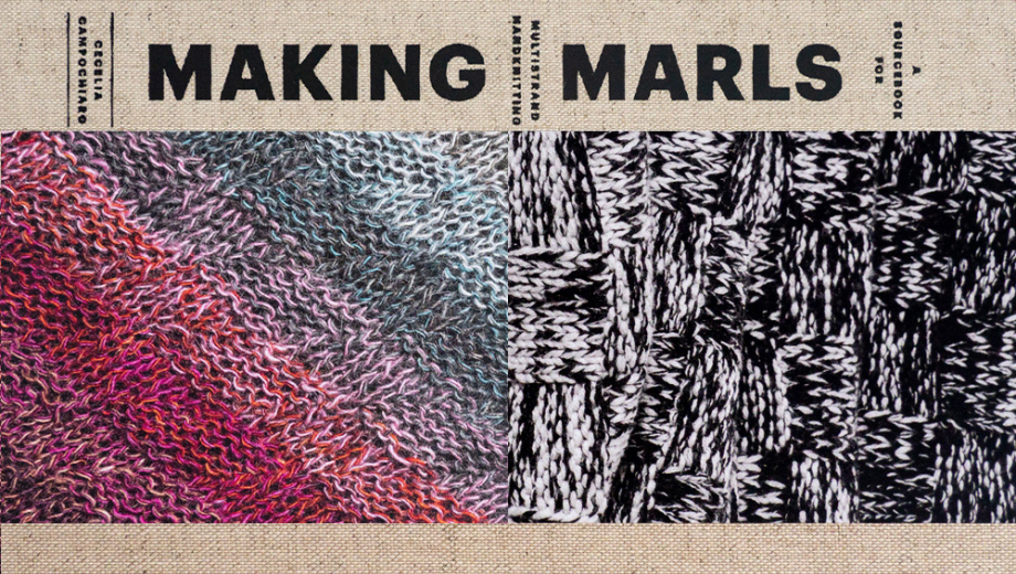 "Pre-Order now: Cecelia Campochiaro ""Making Marls"""