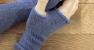 IWAKI Wrist Warmers