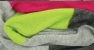 OSAKA Schal Farbkombinationen