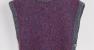 YUKI No. 5 Turtleneck Slipover