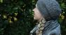 STILL Beanie by Anna Johanna