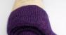 #314 Prune-Sensai Schal