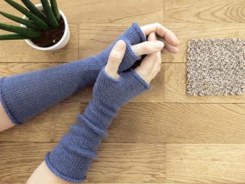 ITO IWAKI Wrist Warmers