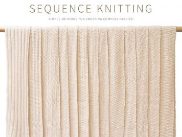 Sequence Knitting von Cecelia Campochiaro