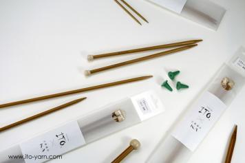 ITO Single Pointed Needles