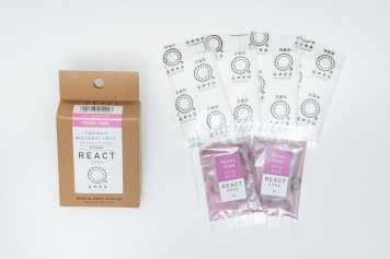 01 Pearl Pink