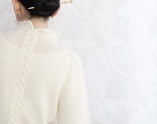 ito-yuu pullover