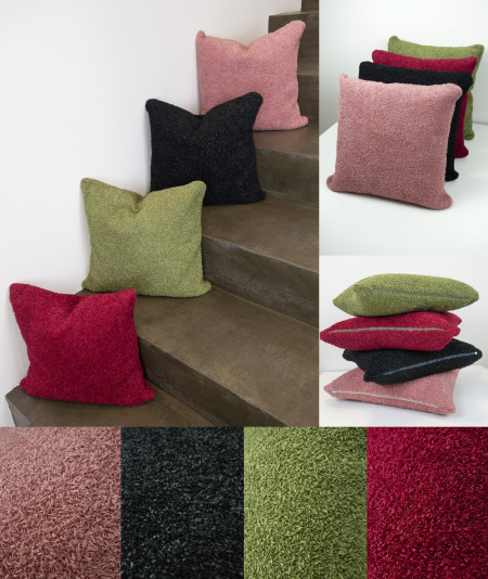 SHIBAFU Cushion Cover