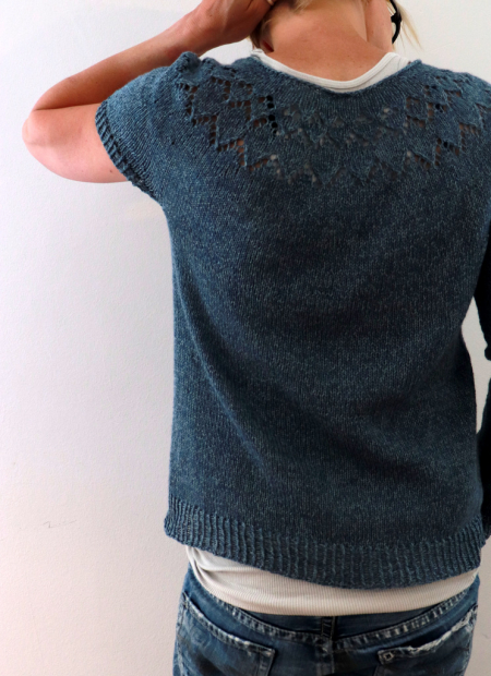 YUME Sweater by Isabell Kraemer