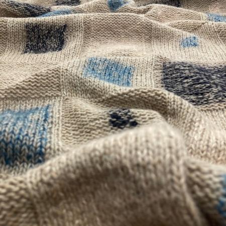Hokei Scarf Detail 1