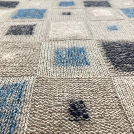 Hokei Scarf Detail 2