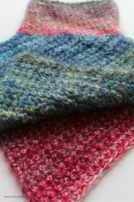 ISE Cowl