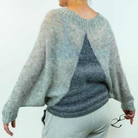 AKITA Pullover