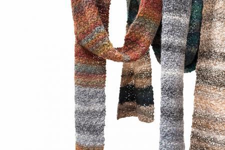 KIJI / Design by Cecelia Champochiaro