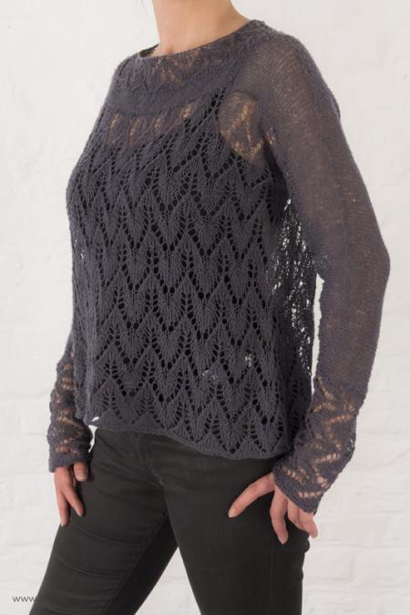 NIIZA Pullover