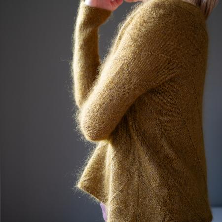 BIG IN JAPAN Sweater von K. Schneider