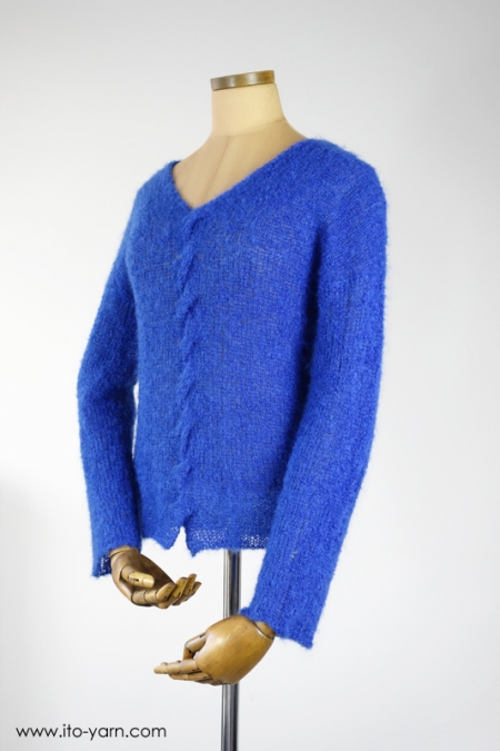 TOKAI Pullover