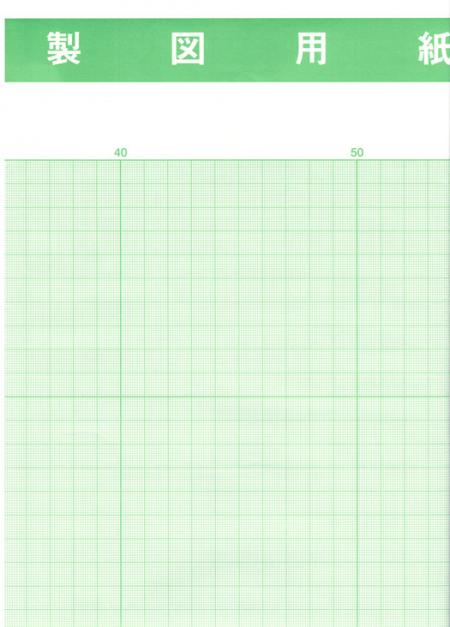 Drafting Paper - Schnittmusterpapier