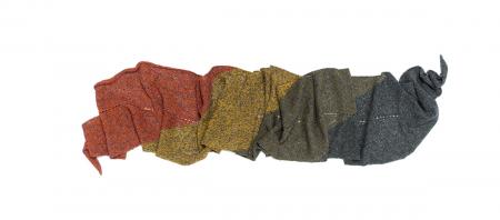 Cecelia Campochiaro: Making Marls - Farbbverlauf Goethe 1