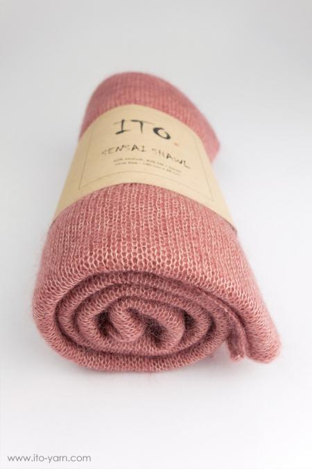 #303 Cherry Blossom-Sensai Schal