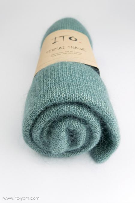 #325 Aqua-Sensai Schal
