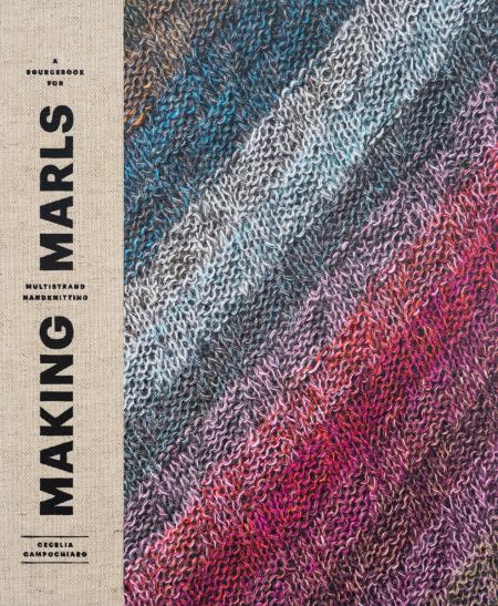 Cecelia Campochiaro: Making Marls