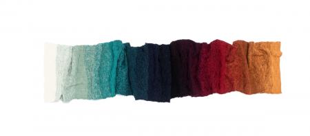 Cecelia Campochiaro: Making Marls - Farbbverlauf Rialto