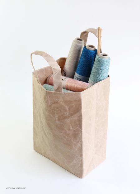 ITO Yarn Bag
