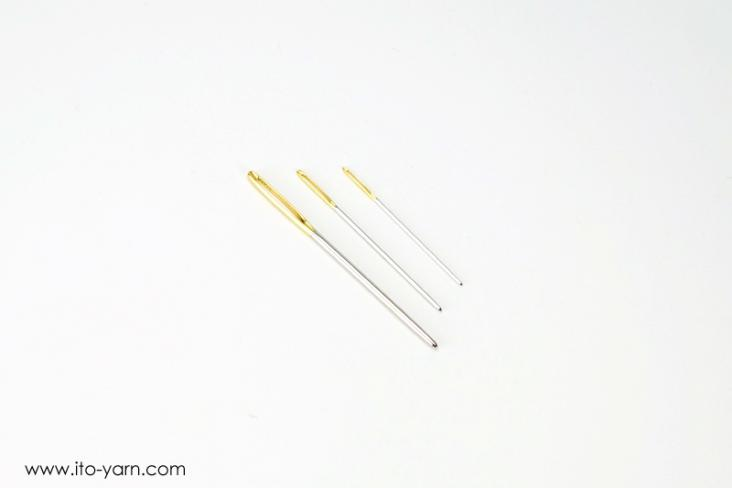 ITO Darning Needles