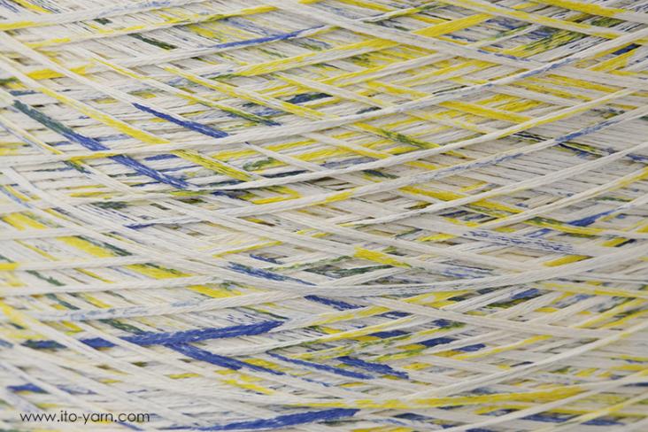 614 Lemon Blue