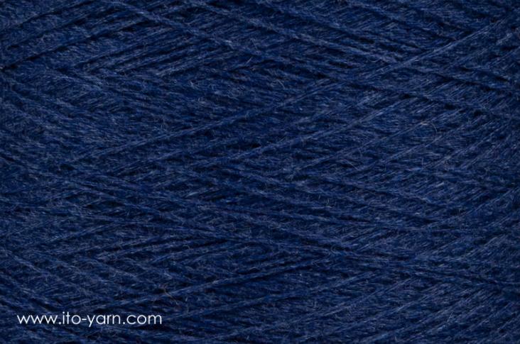 ITO Kuroten 886 Orient Blue