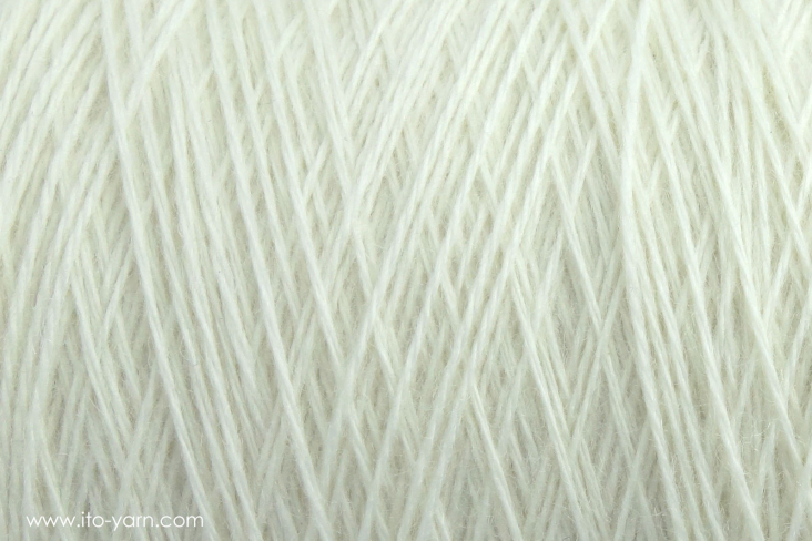 654 White