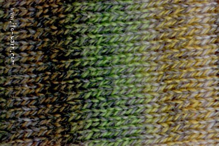 256 Shades of Green
