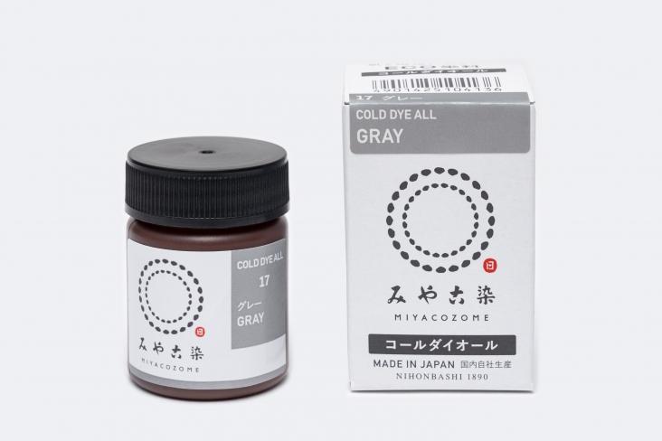 17 Gray