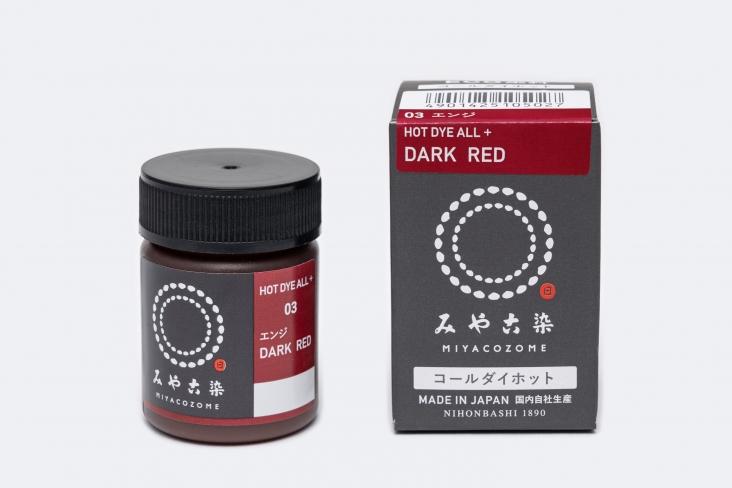 03 Dark Red