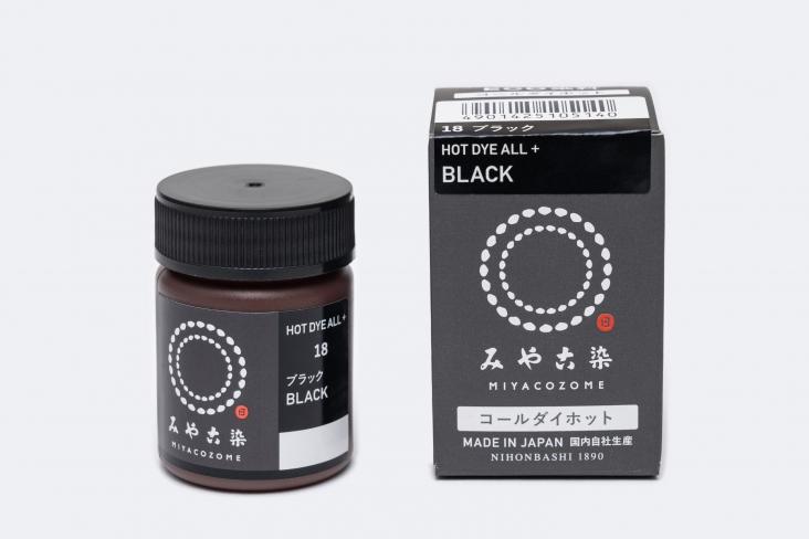 18 Black