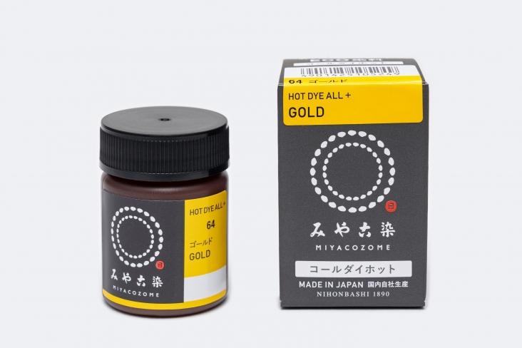 64 Gold