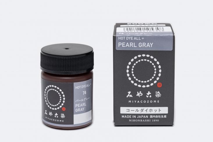 74 Pearl Gray